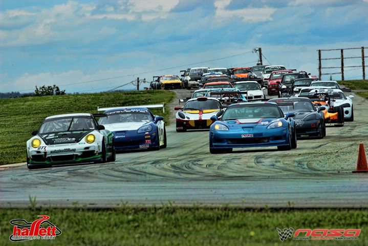 We Canu0027t Wait To Host Everybody At This Yearu0027s Summer Shootout At Hallett  Motor Racing Circuit!